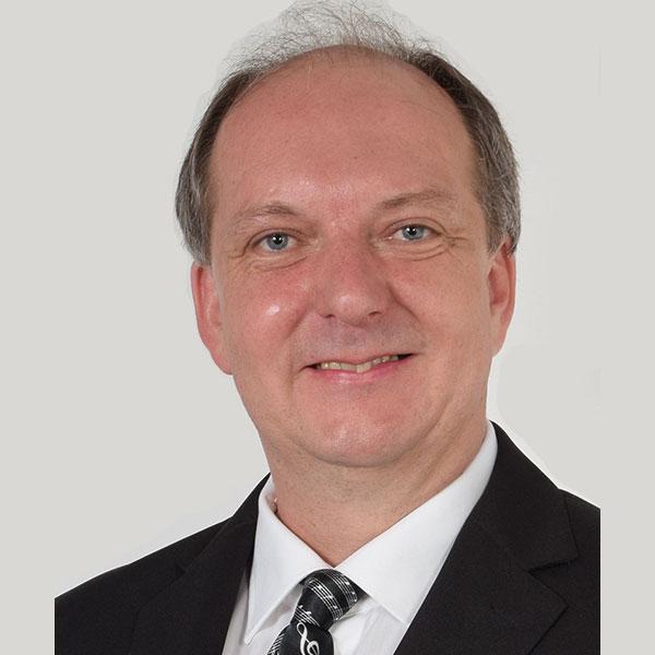 Pascal Lerch