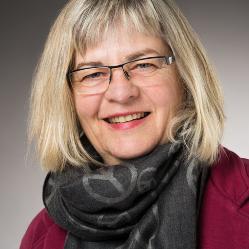Monika Baitz